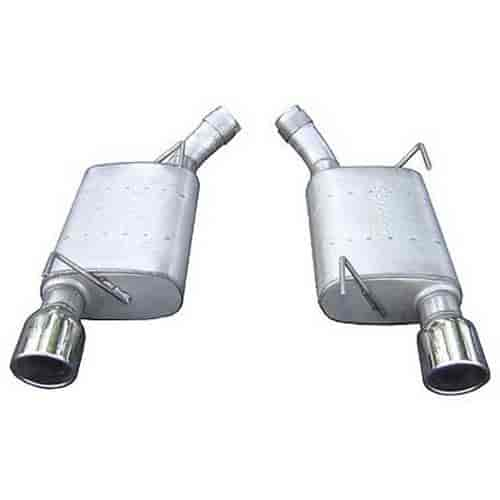 PYPES SFM60V - PYPES Violator Exhaust Systems