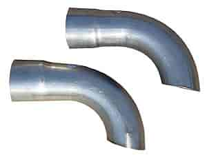 Pypes Performance Exhaust TGA10E