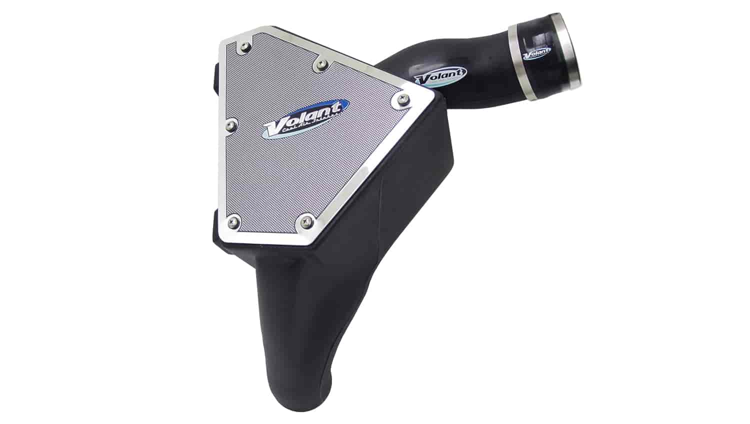 Volant 16857 - Volant Cold Air Intakes