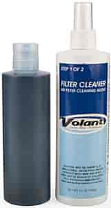 Volant 5100 - Volant Cold Air Intake Filter Element Cleaning Kit