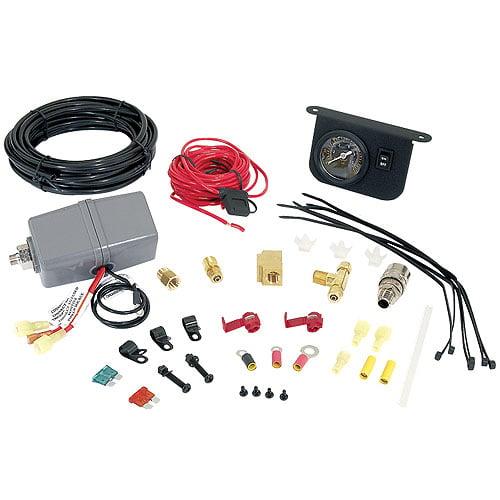 Steering hook up kit