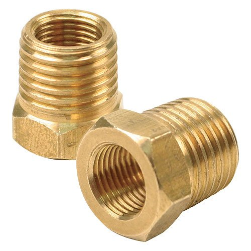 Unknown bsp thread adapters npt male to