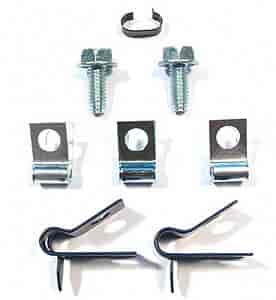 Right Stuff ACS019 - Right Stuff Brackets, Hardware and Fittings