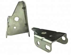 Right Stuff BBK001S - Right Stuff Brackets, Hardware and Fittings