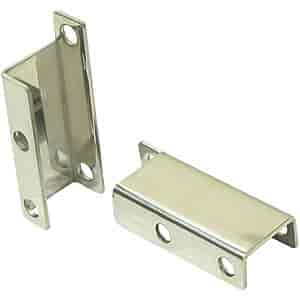 Right Stuff BBK002S - Right Stuff Brackets, Hardware and Fittings