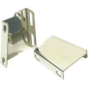 Right Stuff BBK004S - Right Stuff Brackets, Hardware and Fittings