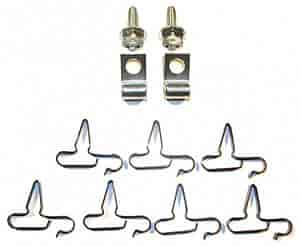 Right Stuff BCS002 - Right Stuff Brackets, Hardware and Fittings