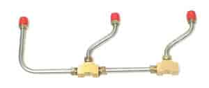 Right Stuff RPC6801S - Right Stuff Carburetor Fuel Lines