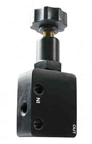 Right Stuff Adjustable Proportioning Valve Universal