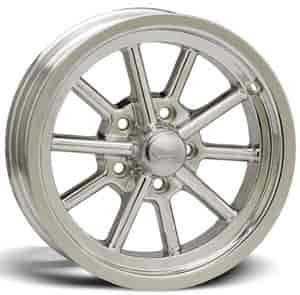 Rocket Wheels R41-546522 - Rocket Racing Launcher Wheels