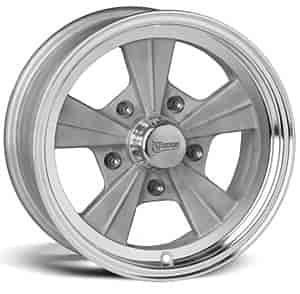 Rocket Wheels R70-586545 - Rocket Racing Strike Cast Wheels