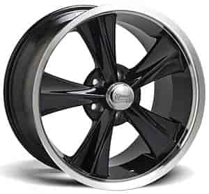 Rocket Wheels MMR12-816525 - Rocket Racing Modern Muscle Booster Wheels
