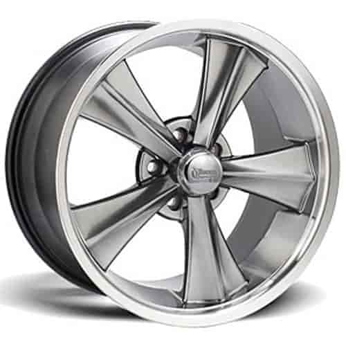 Rocket Wheels #MMR16896530 - Rocket Racing Modern Muscle Booster Wheels