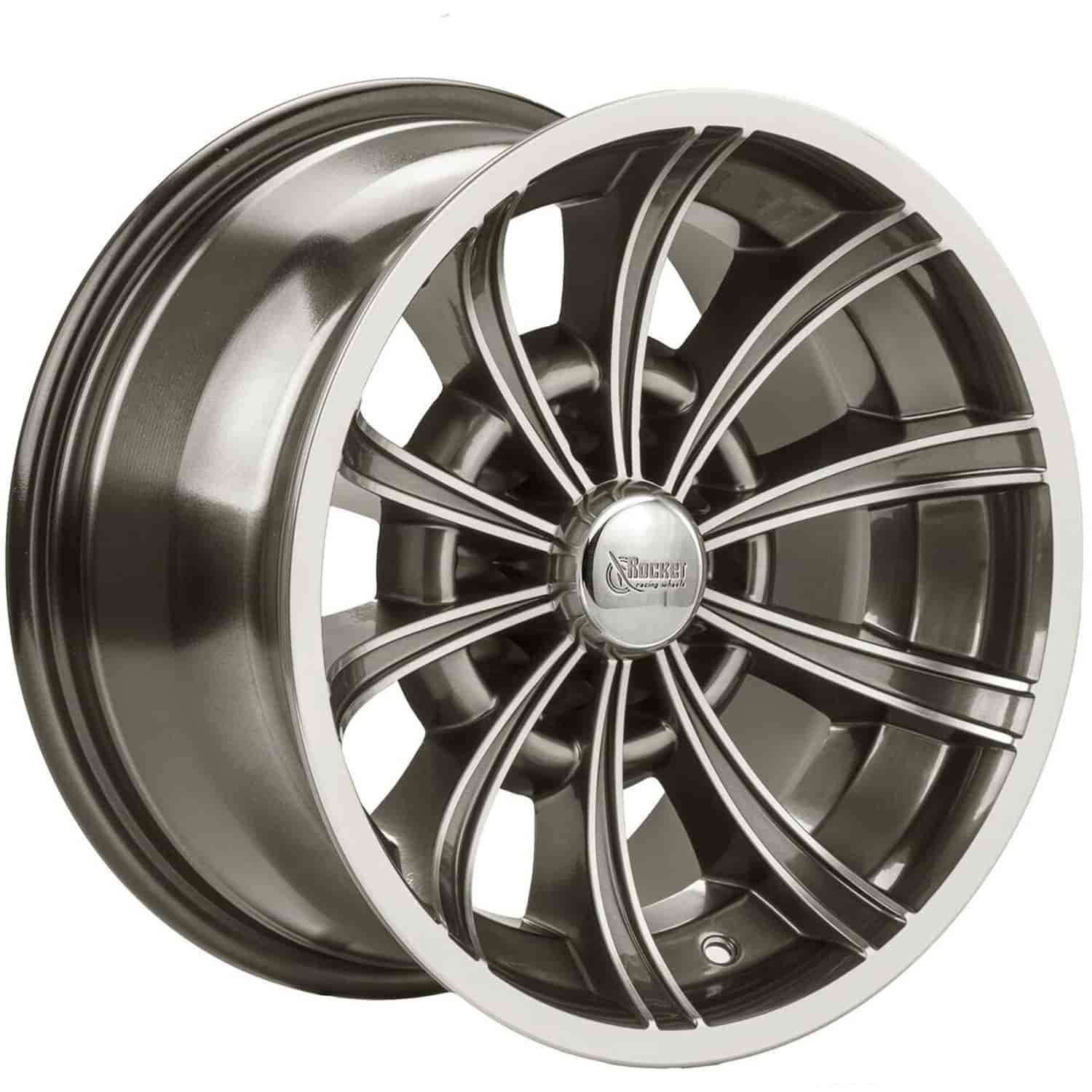 Rocket Wheels R106-570440