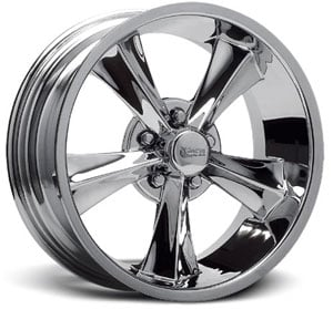 Rocket Wheels #R14-776142 - Rocket Racing Booster Wheels