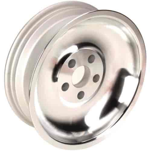 Rocket Wheels R88 657318 Solid Wheel Machined Size 16