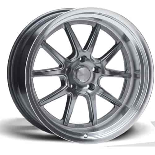 Rocket Wheels TTR16-217345