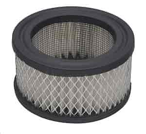 Trans Dapt 2118 - Trans Dapt Replacement Paper Air Filter Elements