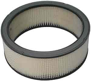 Trans Dapt 2287 - Trans Dapt Replacement Paper Air Filter Elements