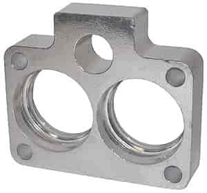 Trans Dapt 2515 - Trans Dapt Multi-Port Fuel Injection (MPFI) Spacers