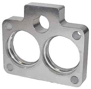 Trans Dapt 2516 - Trans Dapt Multi-Port Fuel Injection (MPFI) Spacers