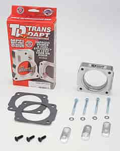Trans Dapt 2517 - Trans Dapt Performance Products Torque-Curve EFI Spacers