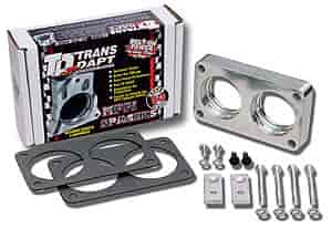 Trans Dapt 2569 - Trans Dapt Performance Products Torque-Curve EFI Spacers