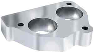 Trans Dapt 2734 - Trans Dapt Torque-Curve EFI Throttle Body Spacers