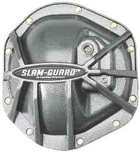 Trans Dapt 4000 - Trans Dapt Slam Guard Differential Covers