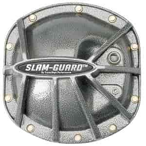 Trans Dapt 4002 - Trans Dapt Slam Guard Differential Covers
