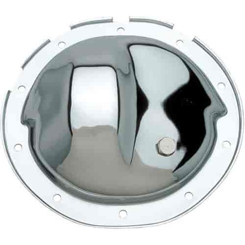 Trans Dapt 4135 - Trans Dapt Chrome Differential Covers