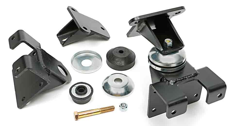 Trans Dapt 4196 - Trans Dapt Engine Swap Motor Mount Kits