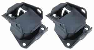 Trans Dapt 4218 - Trans Dapt Engine Swap Motor Mount Kits
