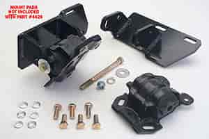 Trans Dapt 4426 - Trans Dapt Engine Swap Motor Mounts and Kits