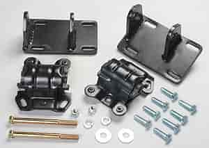 Trans Dapt 4516 - Trans Dapt Engine Swap Motor Mount Kits