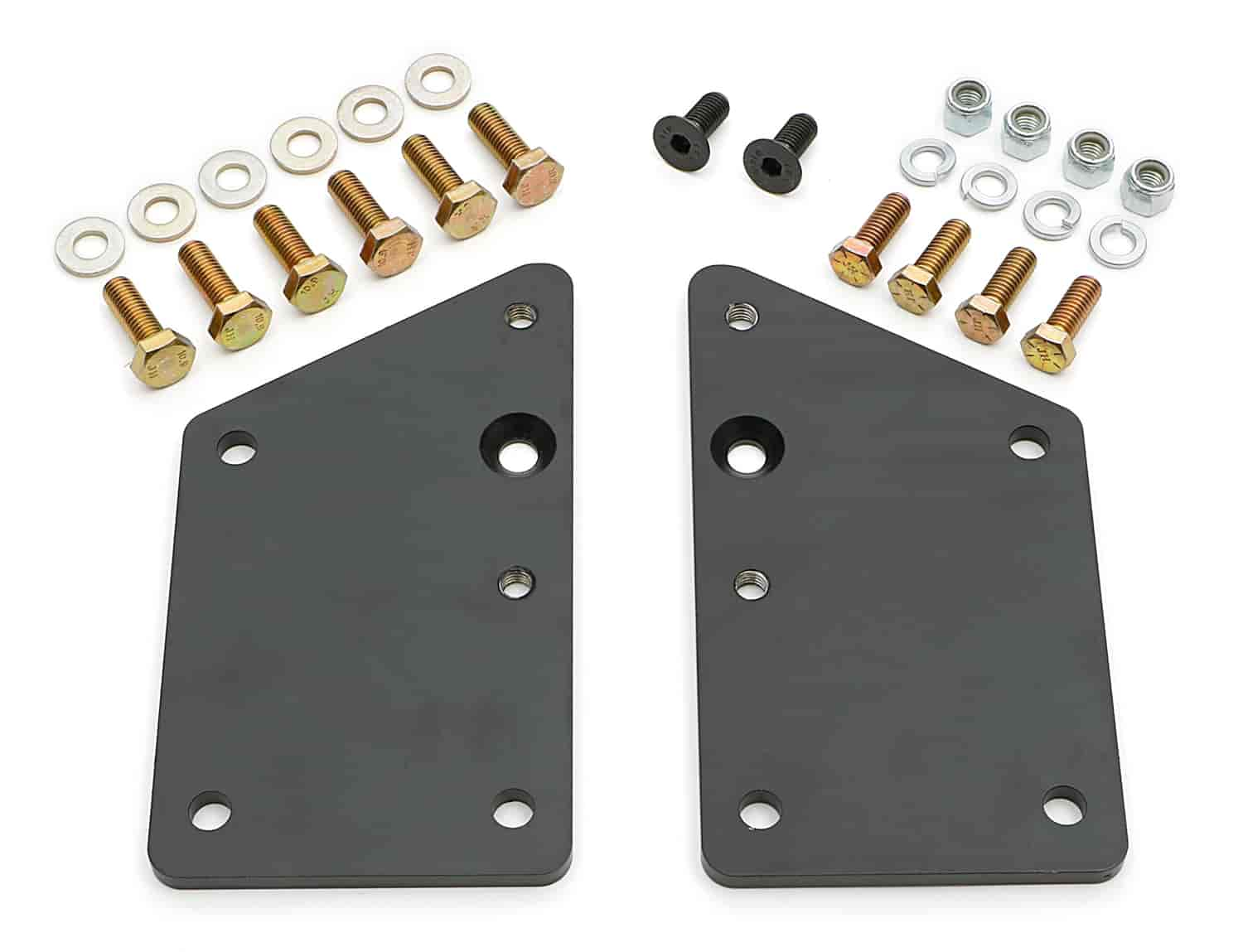Trans Dapt 4572 - Trans Dapt Engine Swap Motor Mount Kits