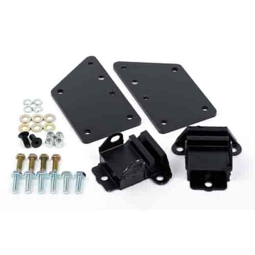 Trans Dapt 4592 - Trans Dapt Engine Swap Motor Mount Kits