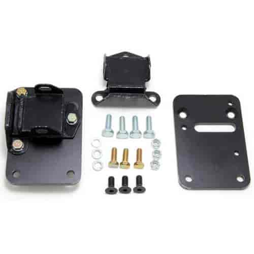 Trans Dapt 4596 - Trans Dapt Engine Swap Motor Mounts and Kits