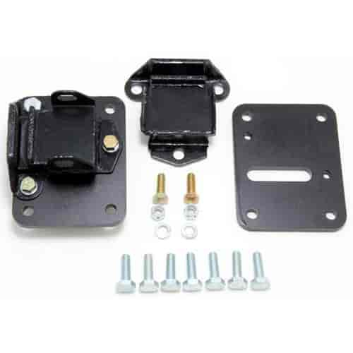 Trans Dapt 4597 - Trans Dapt Engine Swap Motor Mounts and Kits