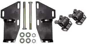 Trans Dapt 4676 - Trans Dapt Engine Swap Motor Mount Kits