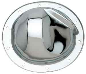 Trans Dapt 4786 - Trans Dapt Chrome Differential Covers