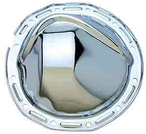 Trans Dapt 4787 - Trans Dapt Chrome Differential Covers