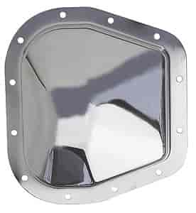 Trans Dapt 4807 - Trans Dapt Chrome Differential Covers