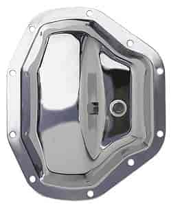Trans Dapt 4808 - Trans Dapt Chrome Differential Covers