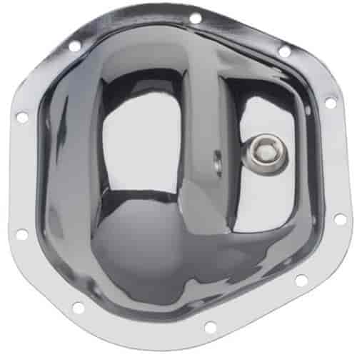 Trans Dapt 4815 - Trans Dapt Chrome Differential Covers