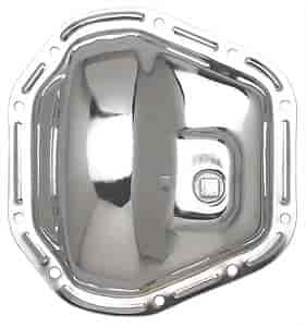 Trans Dapt 4816 - Trans Dapt Chrome Differential Covers