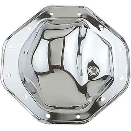 Trans Dapt 4817 - Trans Dapt Chrome Differential Covers