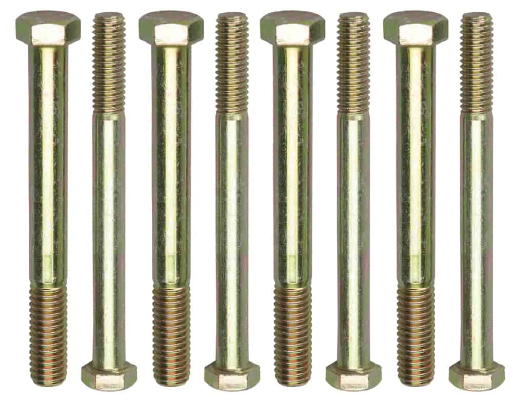 Trans Dapt 4897 - Trans Dapt Engine Stand Bolt Kit
