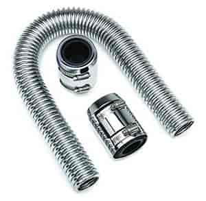 Trans Dapt 8207 - Trans Dapt Performance Products Radiator and Heater Hose Kits