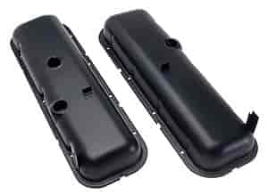 Trans Dapt 8626 - Trans Dapt Powdercoated Valve Covers